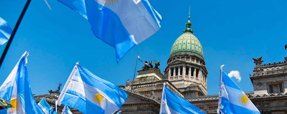 hana y Cucho en la Argentina