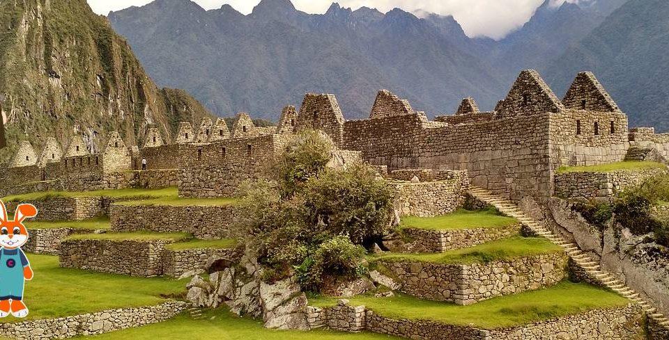 Machu Picchu Chana & Cucho