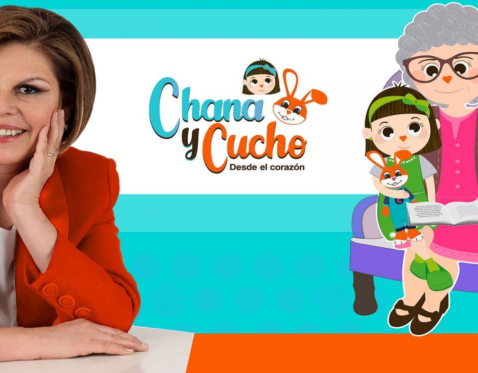 Fundadora Chana & Cucho