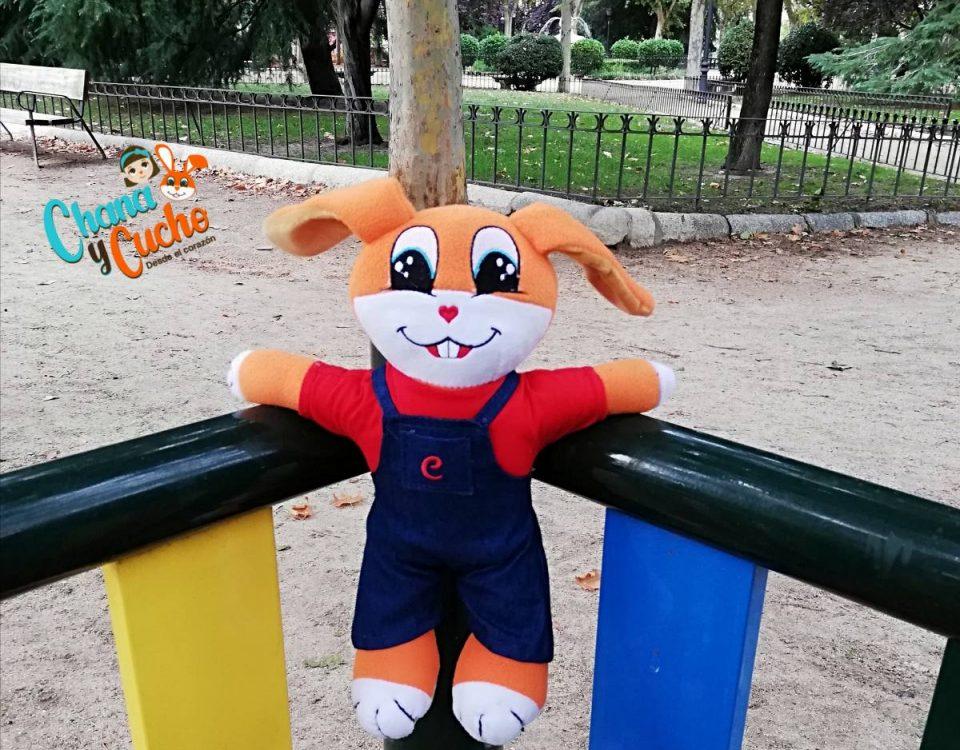 Parque Chana y Cucho